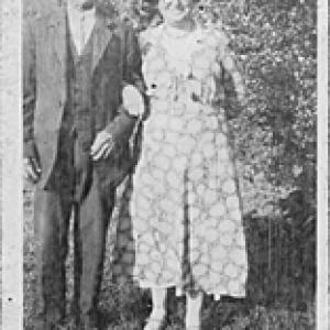 Henry and Pam Harvey